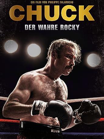 Chuck - Der wahre Rocky
