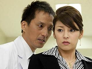 仮面ライダーW 第26話「Pの遊戯/亜樹子オン・ザ・ラン」