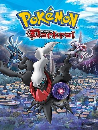 Pokémon 10: Der Aufstieg von Darkrai