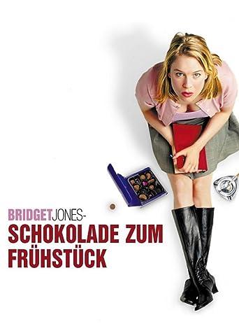 Bridget Jones - Schokolade zum Frühstück