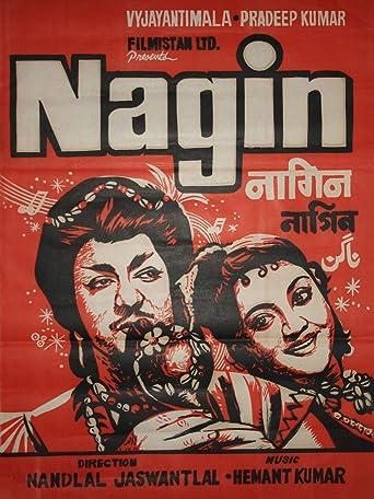 Nagin [OV]