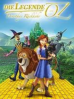 Die Legende von Oz - Dorothys Rückkehr