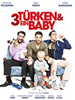3 Türken und ein Baby