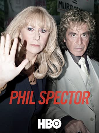 Der Fall Phil Spector