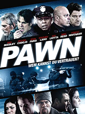 Pawn - Wem kannst du vertrauen?