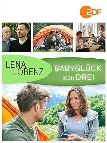 Lena Lorenz: Babyglück hoch drei