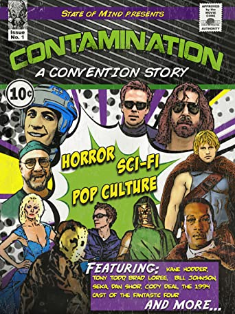 Contamination: A Convention Story [OV]
