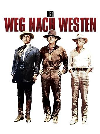 Der Weg nach Westen