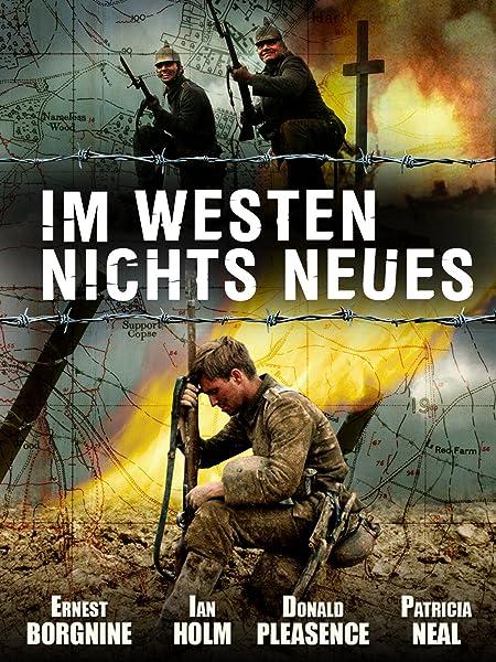 Wer Streamt Im Westen Nichts Neues Film Online Schauen