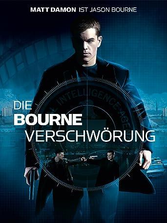Die Bourne Verschwörung [4K UHD]