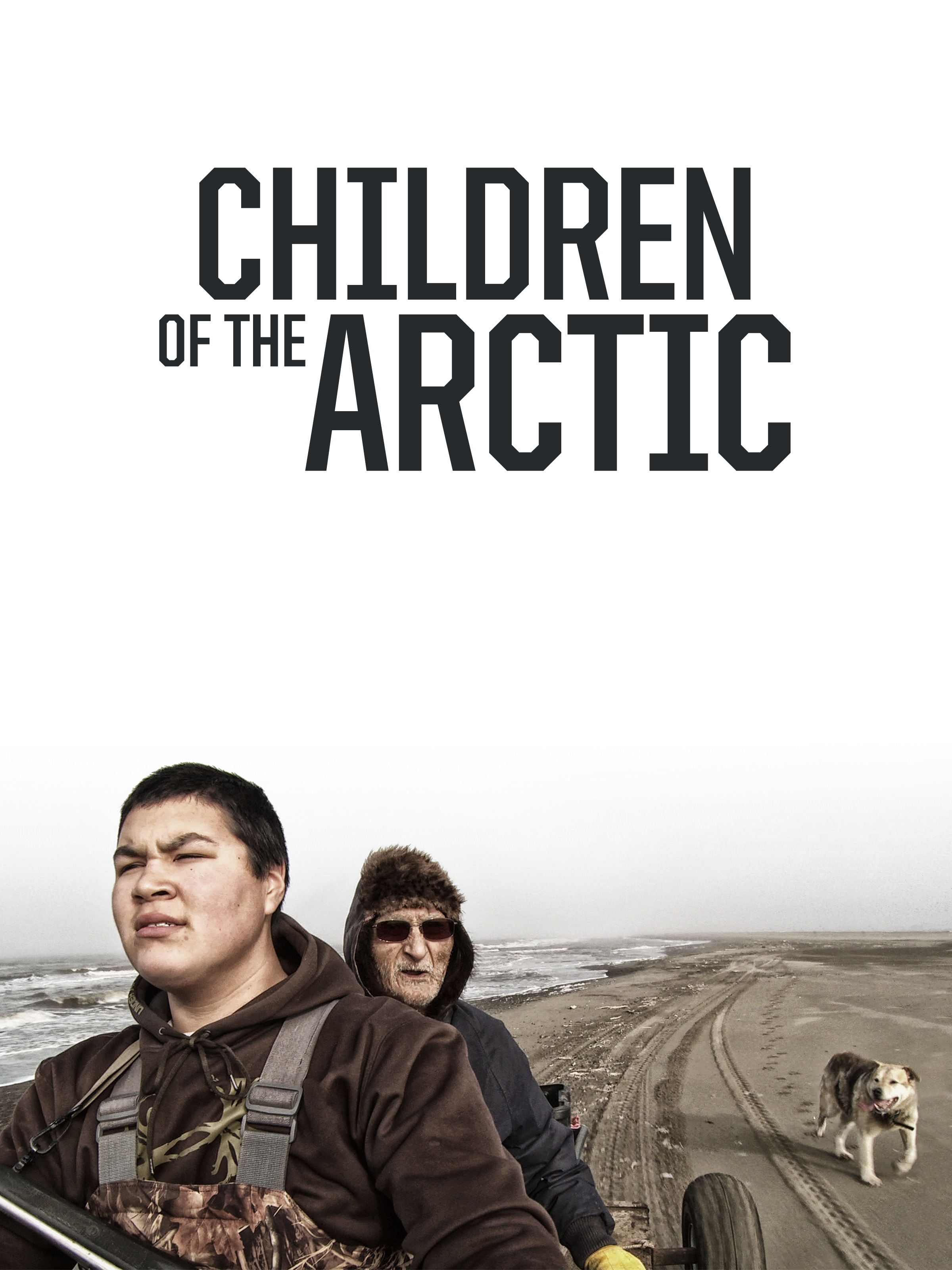 Children of the Arctic [OmU]