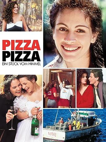 Pizza Pizza - Ein Stück vom Himmel