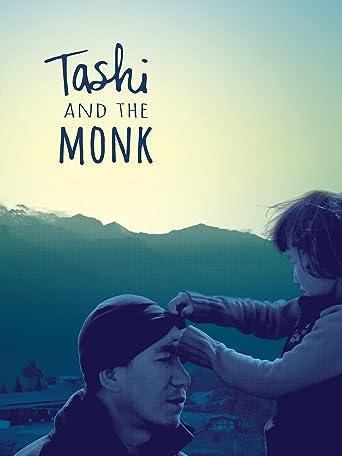 Tashi und der Mönch