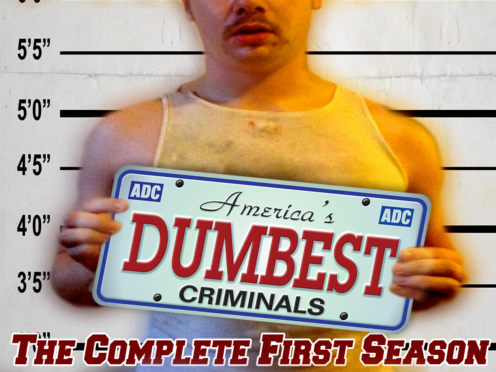 Watch America's Dumbest Criminals Episodes Online | Season 1 | TV