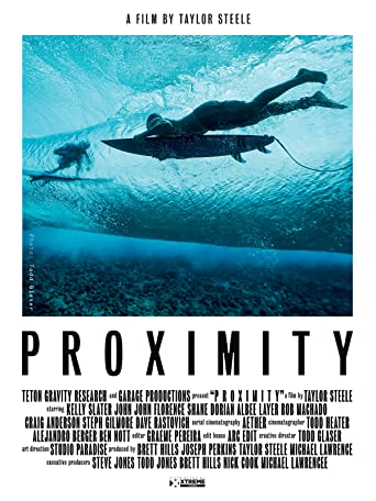 Proximity [OV]