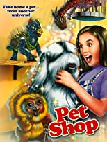 Pet Shop: REMASTERED