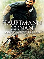 Hauptmann Conan und die Wölfe des Krieges