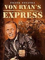 Colonel von Ryans Express