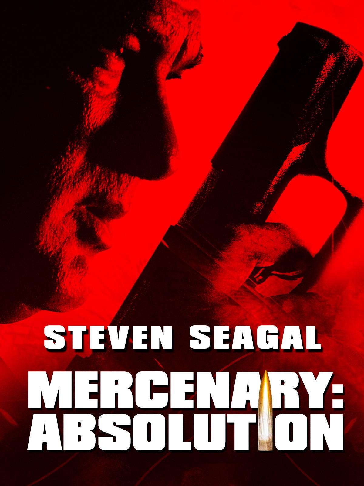 Mercenary: Absolution