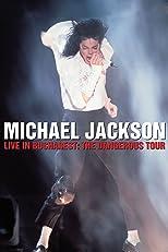 Michael Jackson Live in Bukarest: The Dangerous Tour