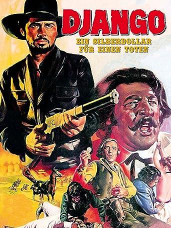 Django - Ein Silberdollar für einen Toten