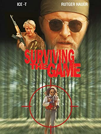 Surviving the Game - Hetzjagd durch die Hölle