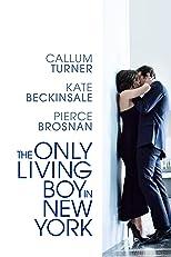 The Only Living Boy in New York [OV/OmU]
