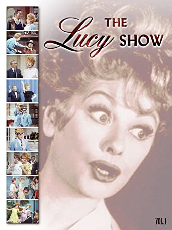The Lucy Show - Vol. 1 [OV]