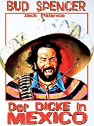 Der Dicke in Mexico