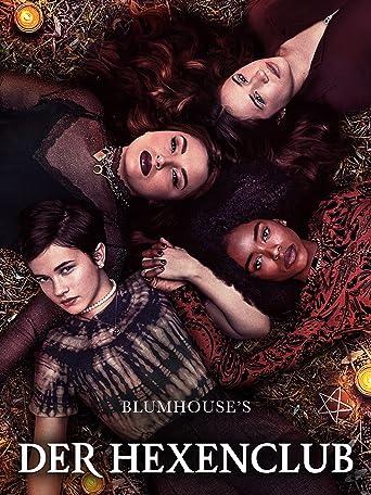 Blumhouse's Der Hexenclub