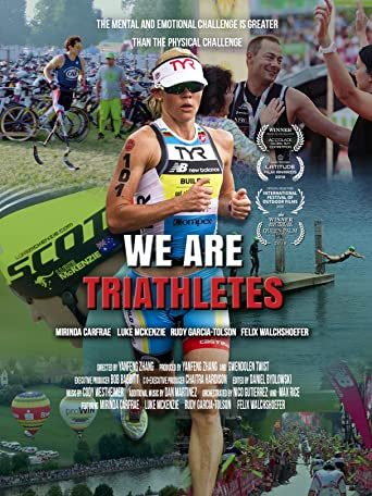 We Are Triathletes