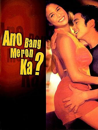 Ano Bang Meron Ka? [OV]