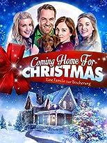 Coming Home for Christmas - Eine Familie zur Bescherung