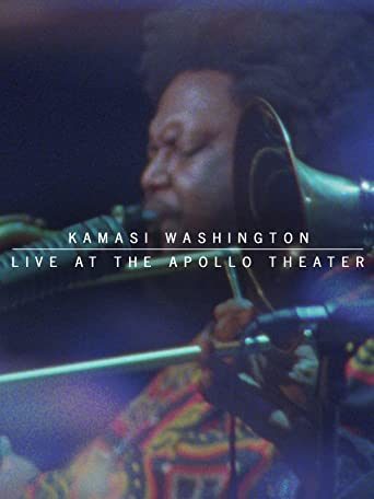 Kamasi Washington Live At The Apollo Theater [OV]