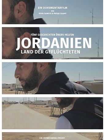 Jordanien - Land der Geflüchteten