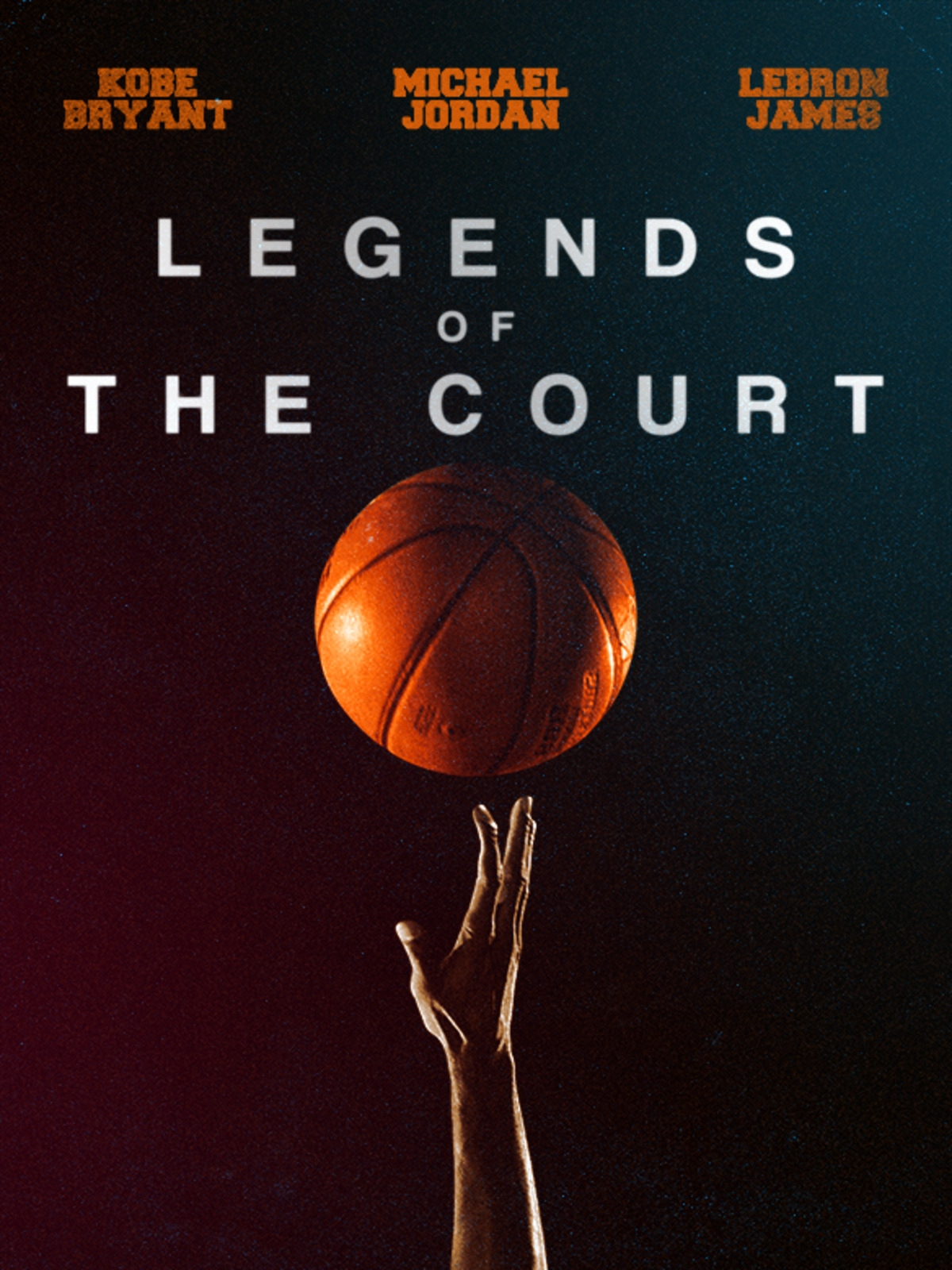 Legends of the Court