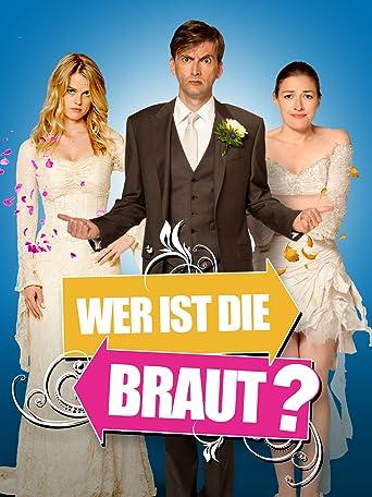 Wer ist die Braut?