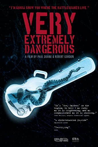Jerry Mcgill / Very Extremely Dangerous [OV/OmU]