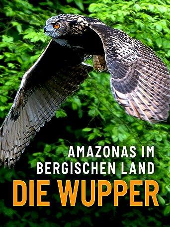 Die Wupper: Amazonas im Bergischen Land