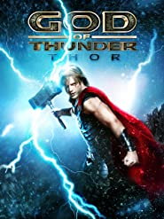 God of Thunder - Thor