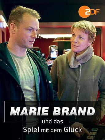 Marie Brand und das Spiel mit dem Glück
