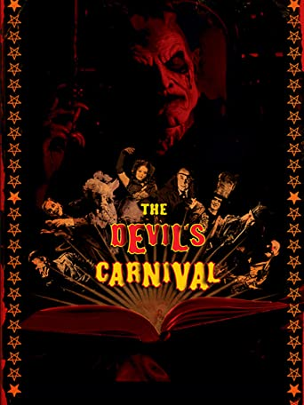 The Devil's Carnival [OV]