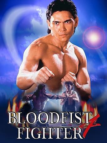 Bloodfist Fighter 4