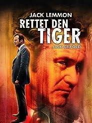 Rettet den Tiger!