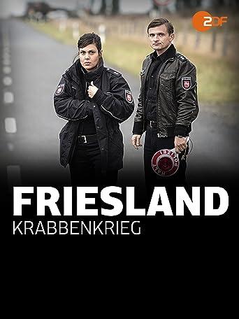 Friesland - Krabbenkrieg