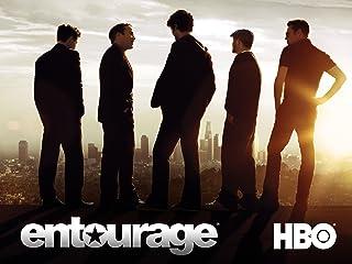 アントラージュ★オレたちのハリウッド シーズン8