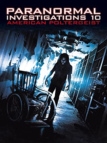 Paranormal Investigations 10