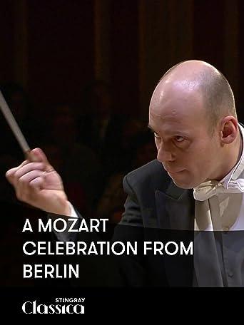 Mozart Celebration in Berlin