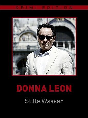 Donna Leon: Stille Wasser