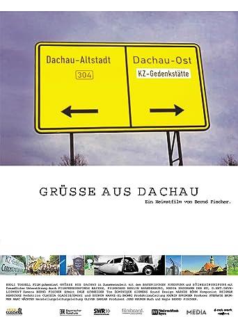 Grüße aus Dachau